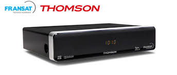THOMSON THS 805 FRANSAT HD